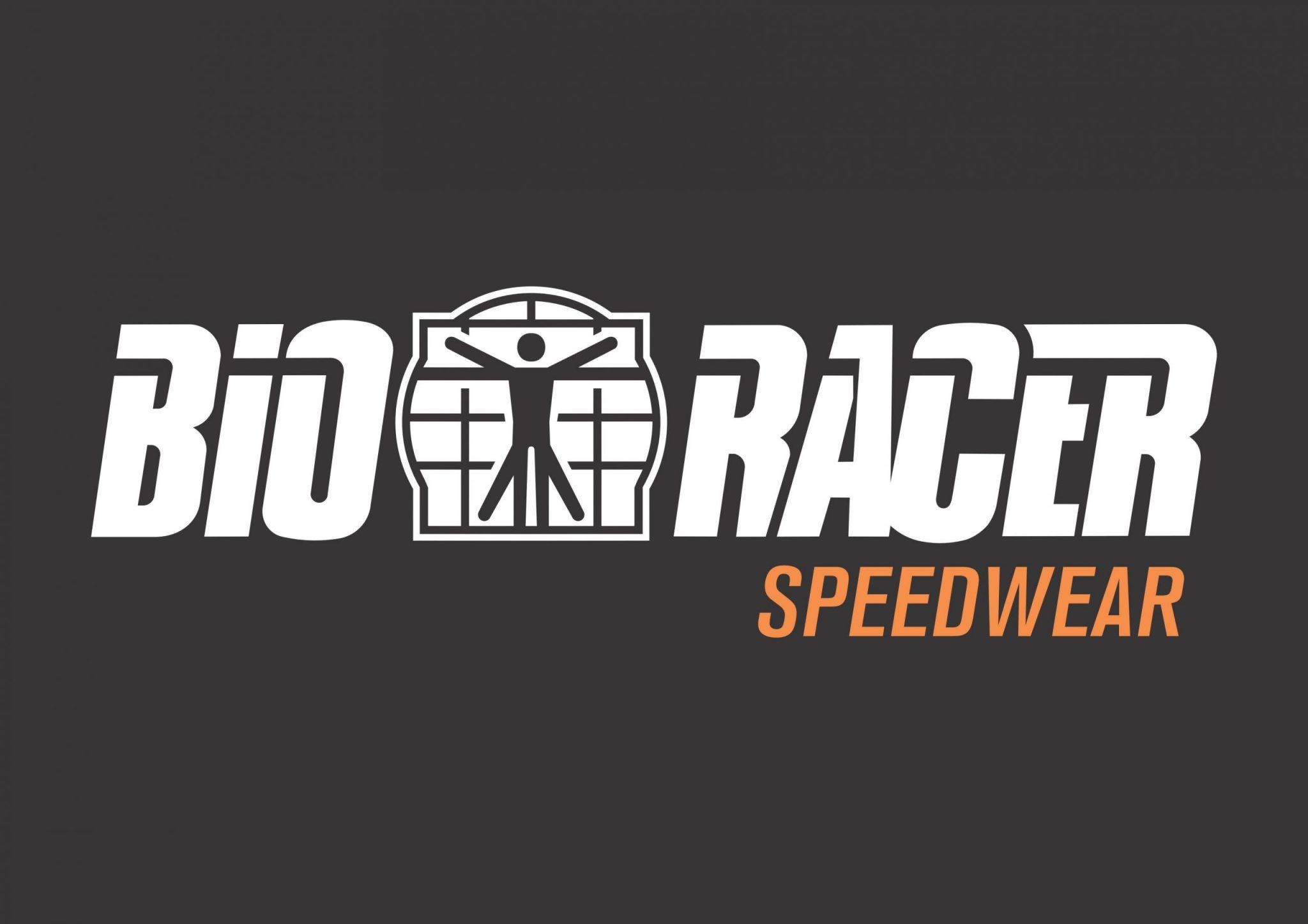 Sponsor BioRacer Logo