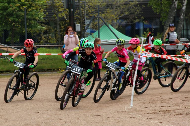 MTB Cup in St. Georgen