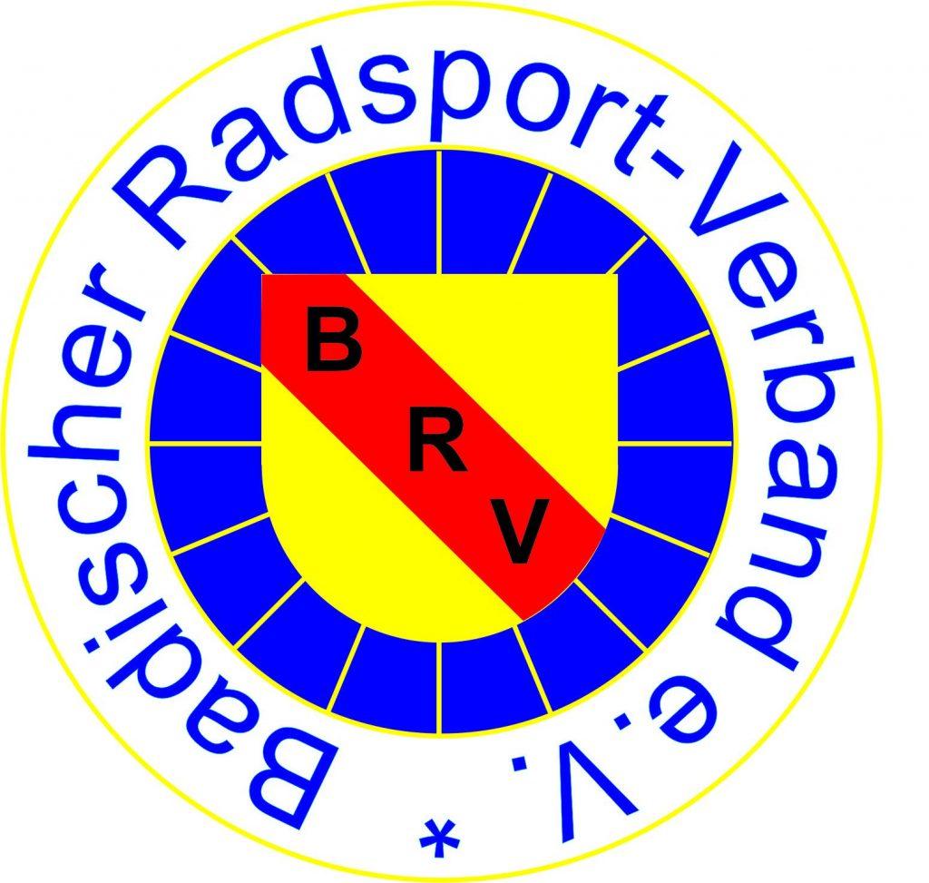 Badischer Radsport Verband e.V. Logo