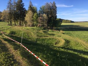 MTB Bike Stecke St. Märgen - Ski-Club St. Märgen e.V.