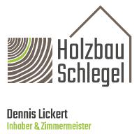 Schlegel Holzbau Logo