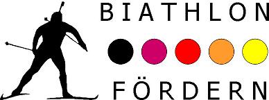 BIATHLON Förderverein Logo