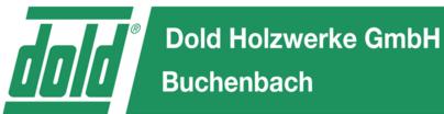 DOLD Holzwerke Buchenbach Logo