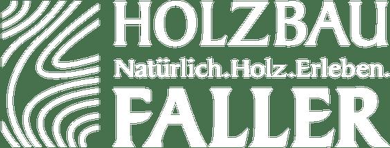 Holzbau Faller Neukirch Logo