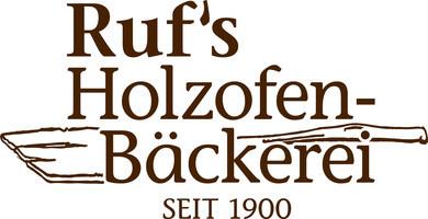 RUF Holzofen Bäckerei St. Peter Logo