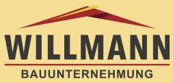 Willmann Bauunternehmung St. Märgen Logo