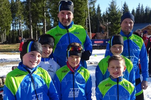 Bioracer Team des Monats | Ski-Club St. Märgen e.V.