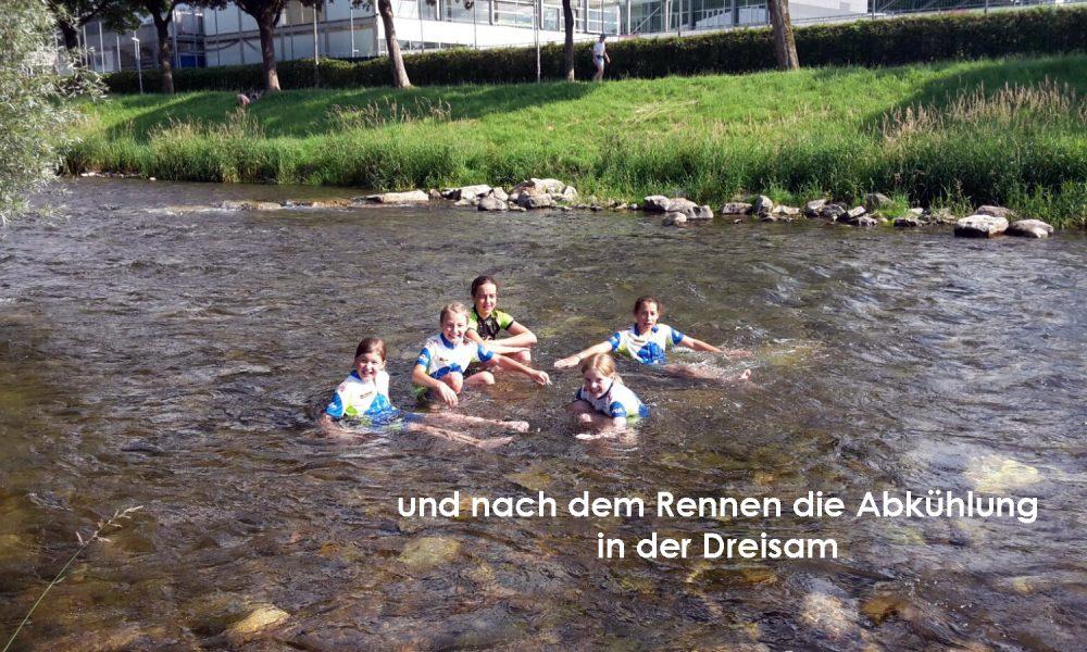 Kids Cup – Freiburg 2016