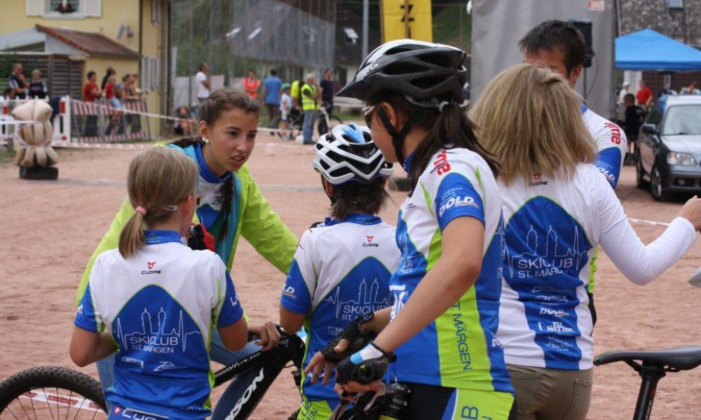Kids Cup – Münstertal 2015