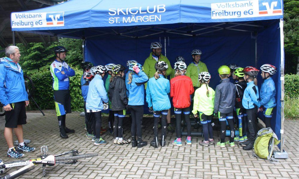 Kids Cup – St. Märgen 2016