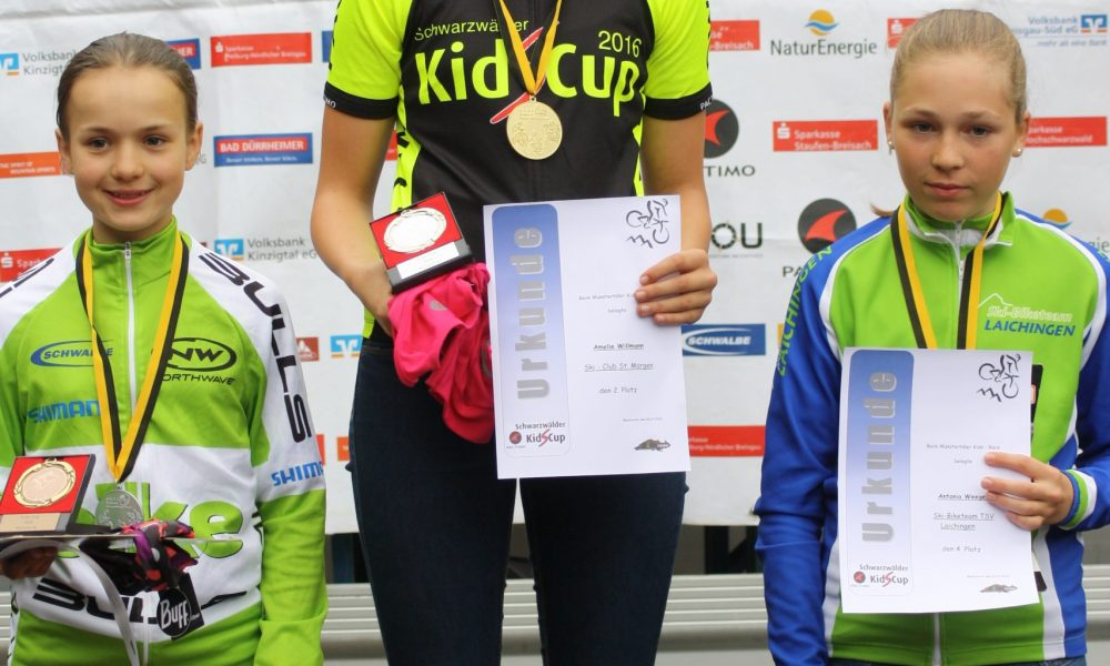 Kids Cup – Münstertal 2016