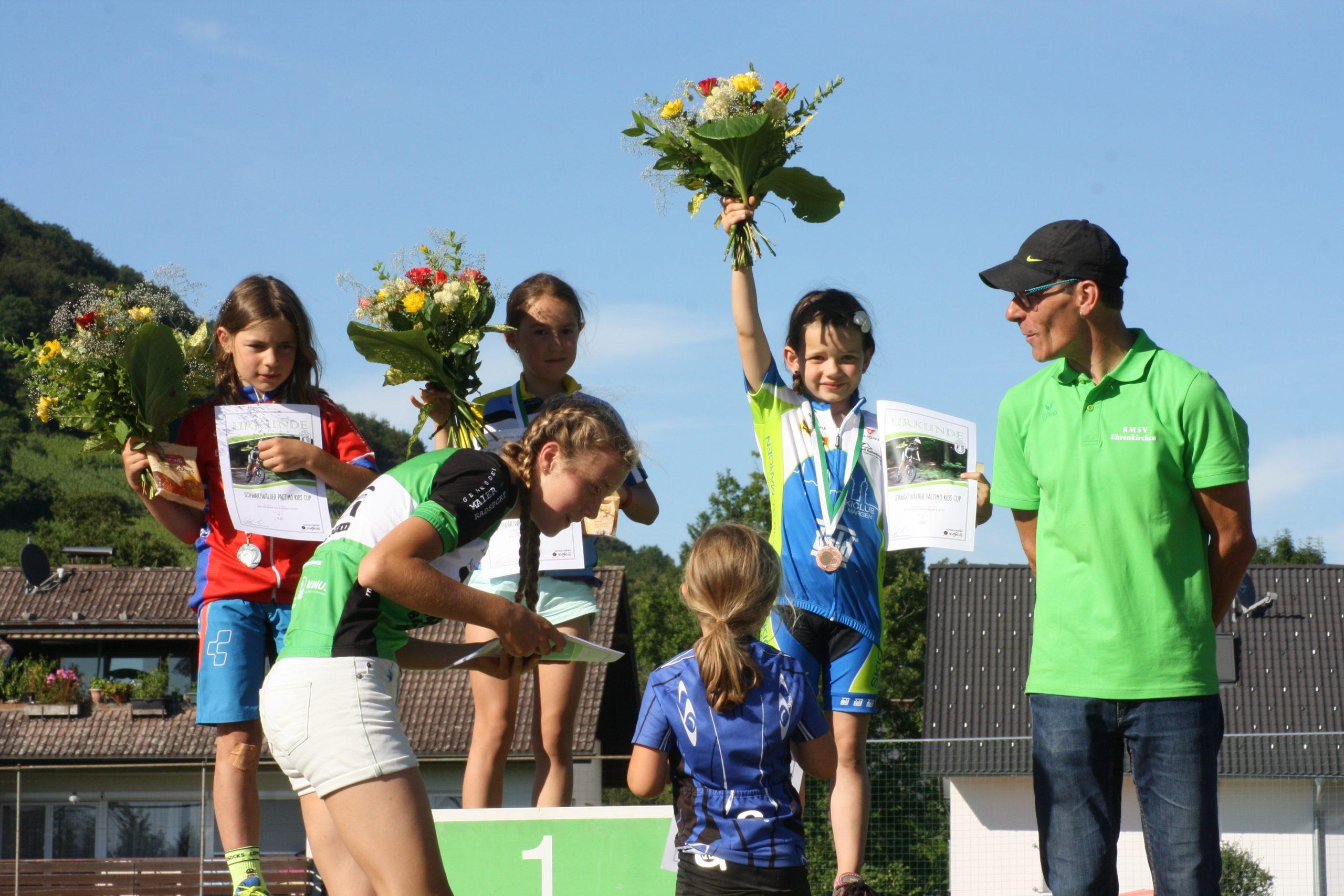 Kids Cup – Ehrenkirchen 2016