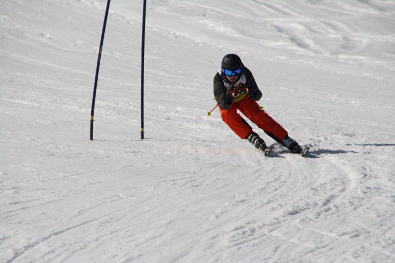 Skikurs Ski-Club St. Märgen