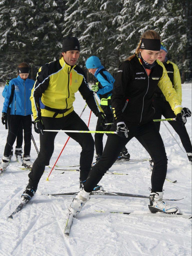 Skiclub St. Märgen