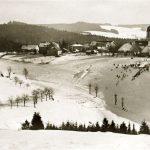 Maierhofschanze St. Märgen