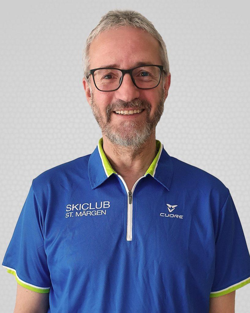 Mick Lickert Vorstandschaft Ski-Club St. Märgen e.V.