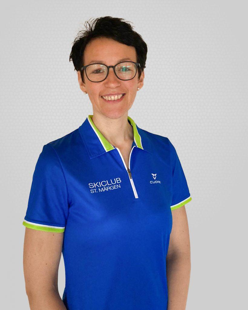 Nicole Faller Vorstandschaft Ski-Club St. Märgen e.V.