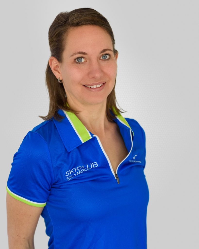 Sandra Rießle Vorstandschaft Ski-Club St. Märgen e.V.