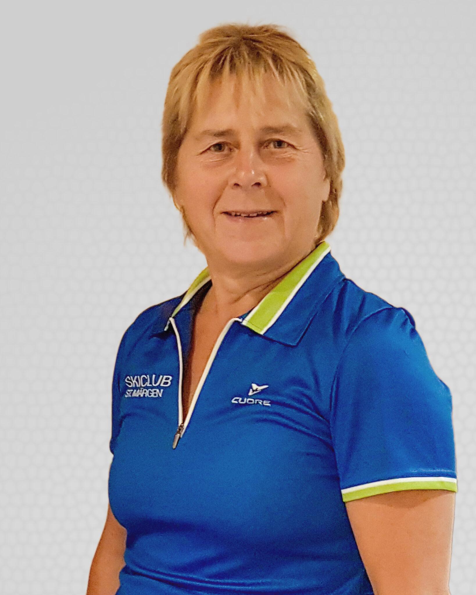 Annerose Löffler Vorstandschaft Ski-Club St. Märgen e.V.