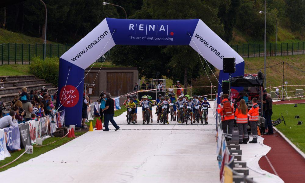 RENA Kids Cup und HIRSCH-SPRUNG Laufrad Trophy